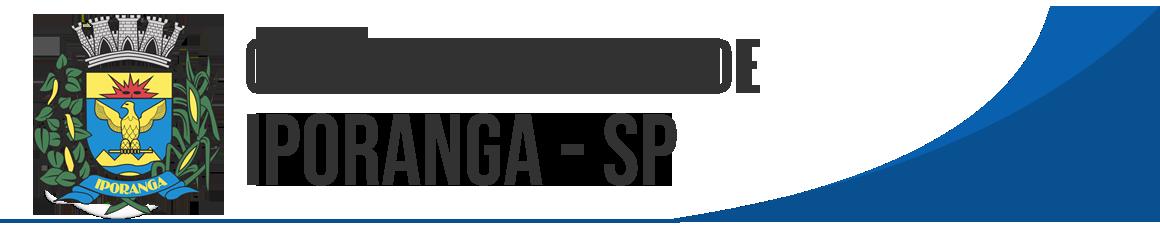 Câmara Municipal de Iporanga – SP