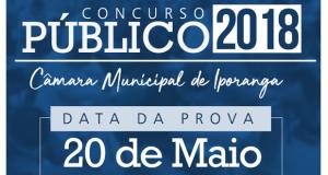 Concurso Público 2018