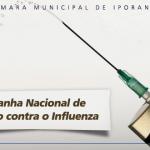 Vacina da gripe: o que muda em 2018