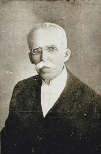 Ruy Barbosa, o Águia de Haia, 1923